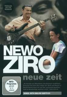 Newo Ziro - Neue Zeit, DVD