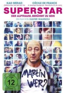 Superstar, DVD