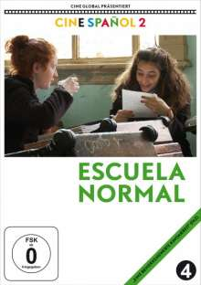Escuela Normal (OmU), DVD