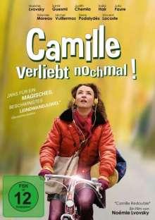 Camille - Verliebt nochmal!, DVD