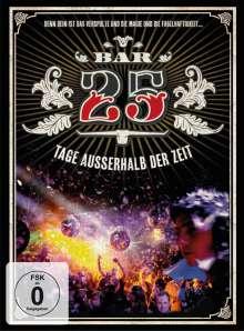 Bar 25 - Tage außerhalb der Zeit, DVD