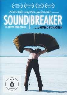 Soundbreaker (OmU), DVD