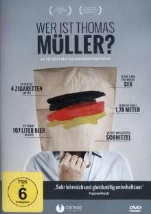 Wer ist Thomas Müller?, DVD