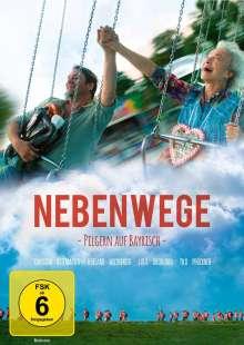 Nebenwege - Pilgern auf bayrisch, DVD