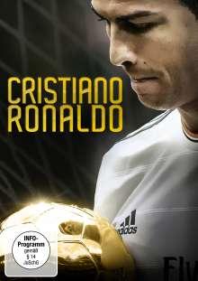 Cristiano Ronaldo, DVD