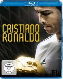Cristiano Ronaldo (Blu-ray), Blu-ray Disc