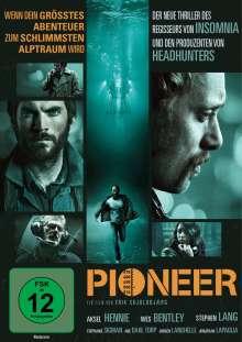 Pioneer, DVD