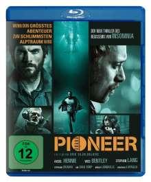 Pioneer (Blu-ray), Blu-ray Disc