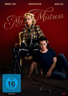 My Mistress, DVD