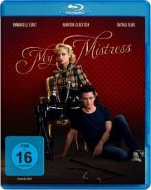 My Mistress (Blu-ray), Blu-ray Disc