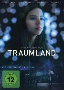 Traumland (OmU), DVD