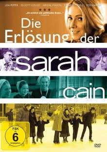 Die Erlösung der Sarah Cain, DVD