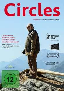Circles, DVD