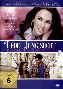 Ledig, jung sucht...Per Mausklick ins Glück, DVD