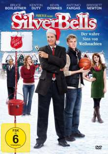 Silver Bells, DVD