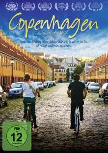 Copenhagen, DVD