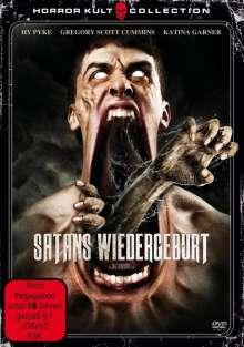 Satans Wiedergeburt, DVD