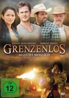 Grenzenlos (2014), DVD