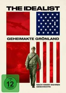 The Idealist - Geheimakte Grönland, DVD