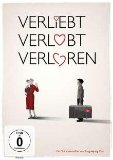 Verliebt, verlobt, verloren, DVD
