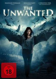 The Unwanted, DVD