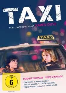 Taxi, DVD