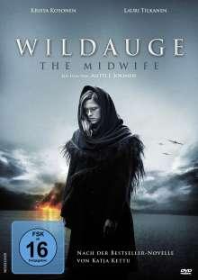 Wildauge - The Midwife, DVD