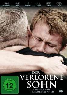 Der verlorene Sohn (2014), DVD