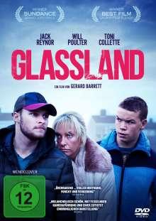 Glassland, DVD