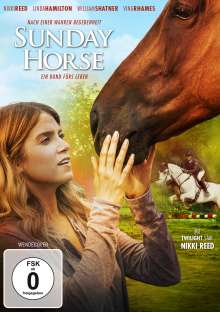 Sunday Horse, DVD