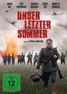 Unser letzter Sommer, DVD
