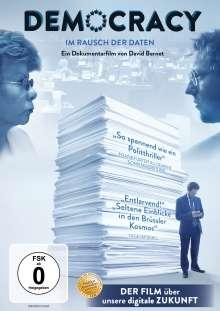 Democracy - Im Rausch der Daten, DVD