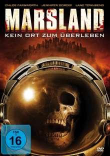 Marsland, DVD
