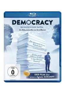 Democracy - Im Rausch der Daten (Blu-ray), Blu-ray Disc