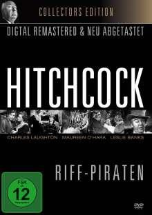 Riff-Piraten, DVD