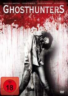 Ghosthunters, DVD