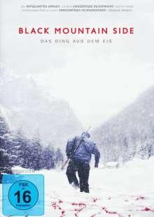 Black Mountain Side, DVD