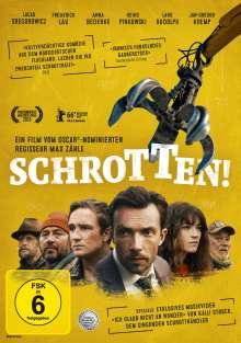 Schrotten!, DVD
