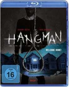 Hangman - Welcome Home! (Blu-ray), Blu-ray Disc