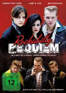 Rockabilly Requiem, DVD