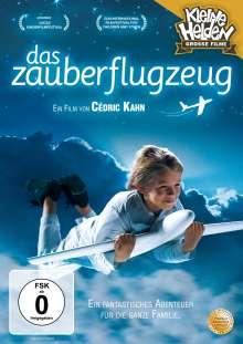 Das Zauberflugzeug, DVD