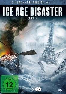 Ice Age Disaster Box (6 Filme auf 2 DVDs), 2 DVDs
