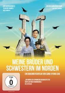 Meine Brüder und Schwestern im Norden, DVD