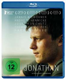 Jonathan (Blu-ray), Blu-ray Disc