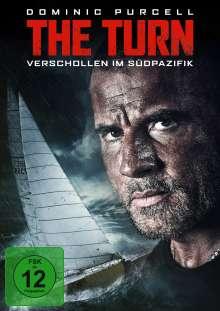 The Turn - Verschollen im Südpazifik, DVD