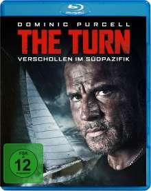 The Turn - Verschollen im Südpazifik (Blu-ray), Blu-ray Disc