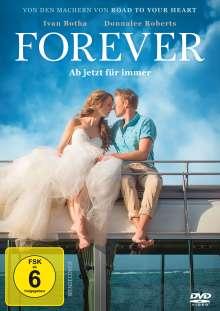 Forever - Ab jetzt für immer, DVD