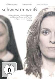 Schwester Weiß, DVD