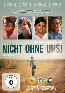 Nicht ohne uns! (OmU), DVD