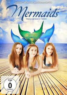 Mermaids - Meerjungfrauen in Gefahr, DVD